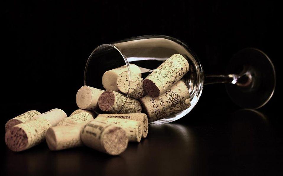 Los beneficios de tomar vino por la noche