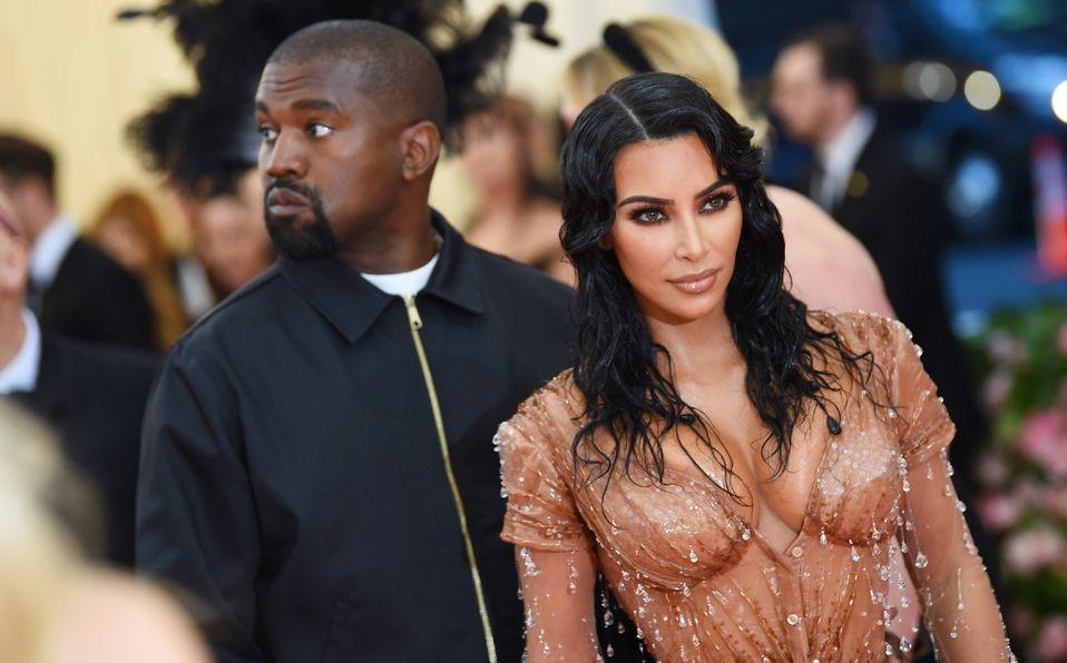 ¿Cuánto costará el divorcio de Kim Kardashian y Kanye West? (Foto: Getty Images)