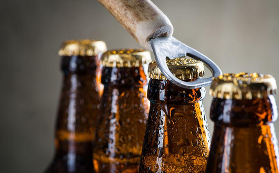 Cerveza mexicana, motor de la economía (Foto: Cortesía)