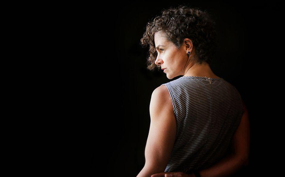 María Perezgrovas. Foto: Cortesía.