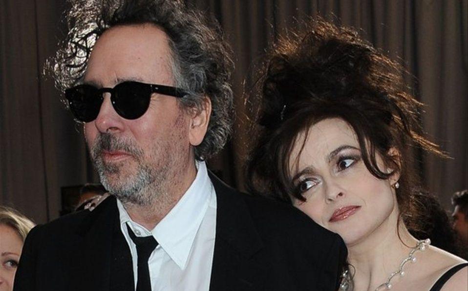 Ella es Lena Gieseke, la única esposa de Tim Burton (Foto: Instagram)