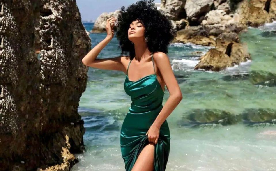 Vestidos en tendencia para el verano 2021. (Foto: Instagram).