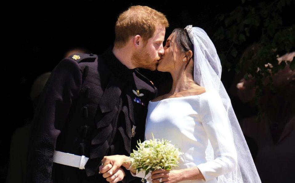 ¿Cuánto cuesta una boda real? (Foto: Instagram @theroyalfamily)