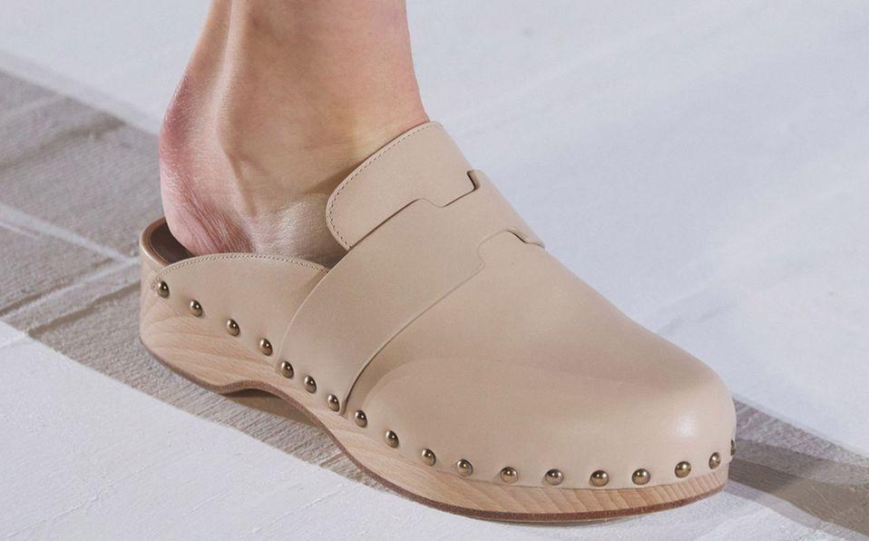Este tipo de calzado lo hemos podido observar en algunas de las últimas pasarelas de varias casas de moda. Foto: Archivo