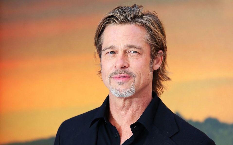 Brad Pitt llevó a su novia al lugar donde se casó con Angelina Jolie (Foto: Instagram)