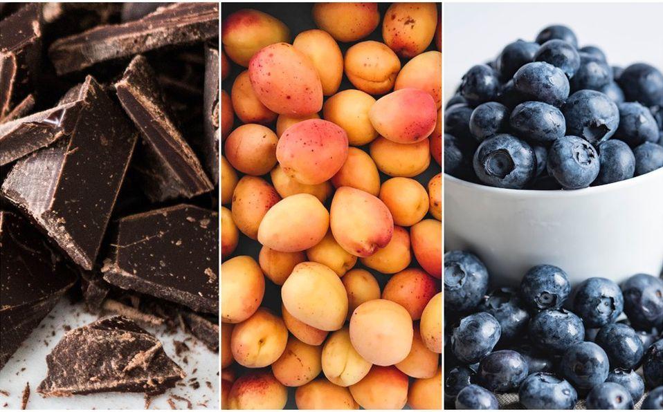 Alimentos que te harán ver más joven (Foto: Unsplash)
