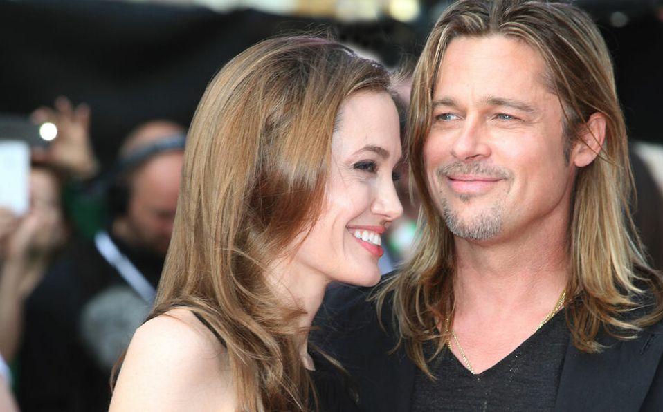 Angelina Jolie y Brad Pitt estuvieron 11 años juntos (FOTOS: Shutterstock).