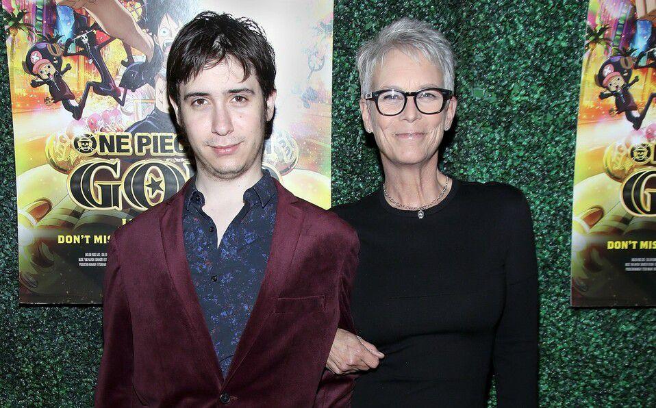 Jamie Lee Curtis presenta orgullosamente a su hijo transgénero: Ruby (Foto: Instagram)