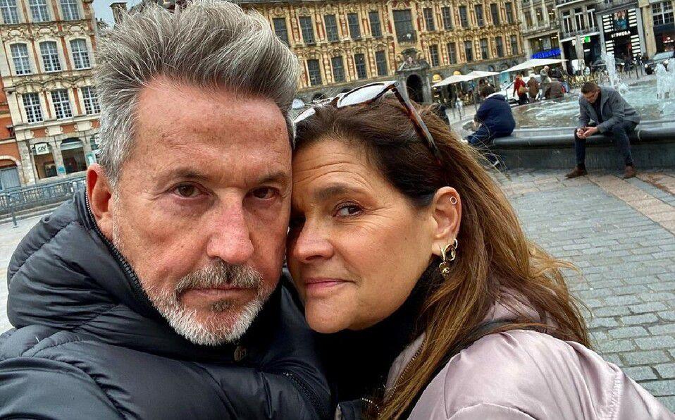 Ricardo Montaner y Marlene Rodríguez: su historia de amor. (Foto: Instagram).