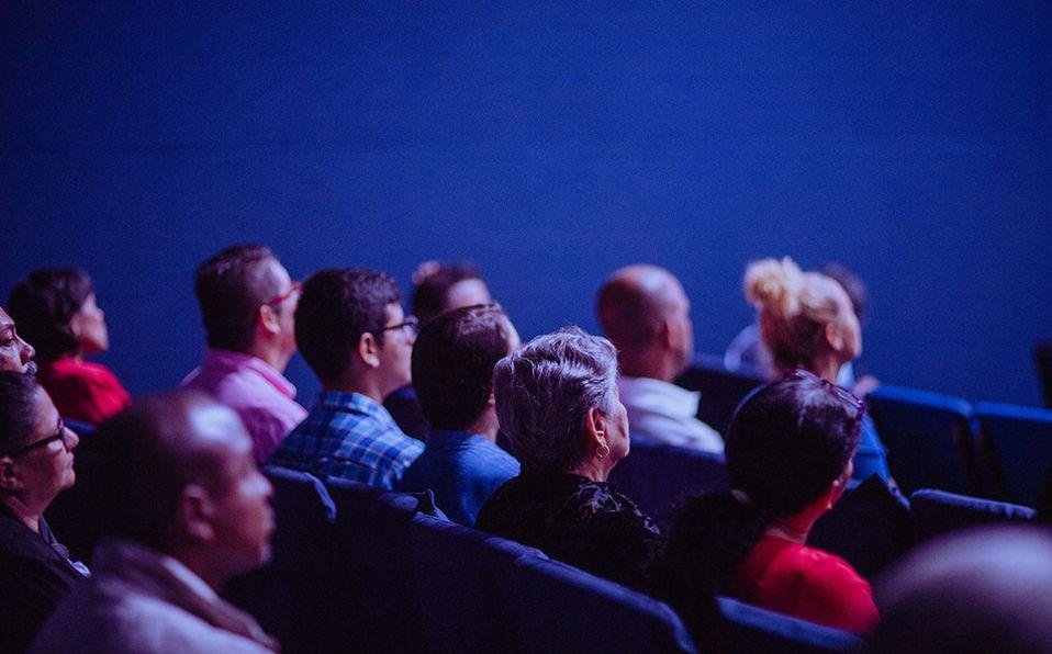 Conoce a la marca que entrará para romper el hábito de tener solo dos opciones para ir al cine. (Foto: Luis Quintero)