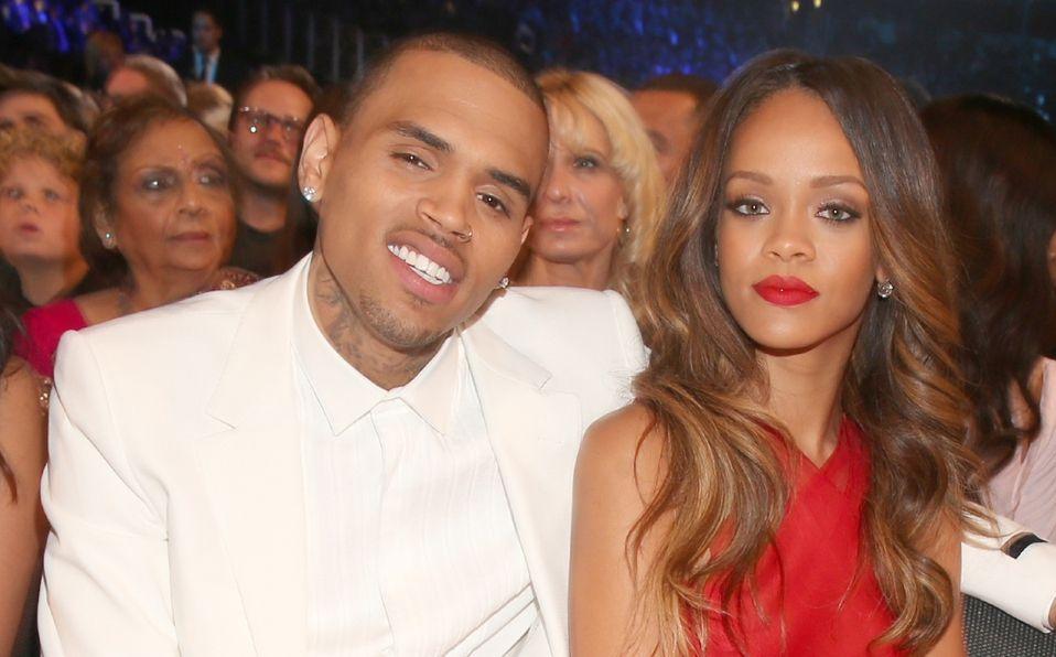 Rihanna y Chris Brown: qué pasó entre ellos (Foto: Getty Images)