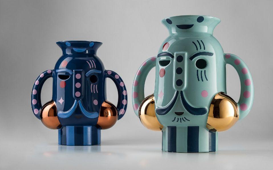 Jaime Hayon diseña Baile Collection para Bosa