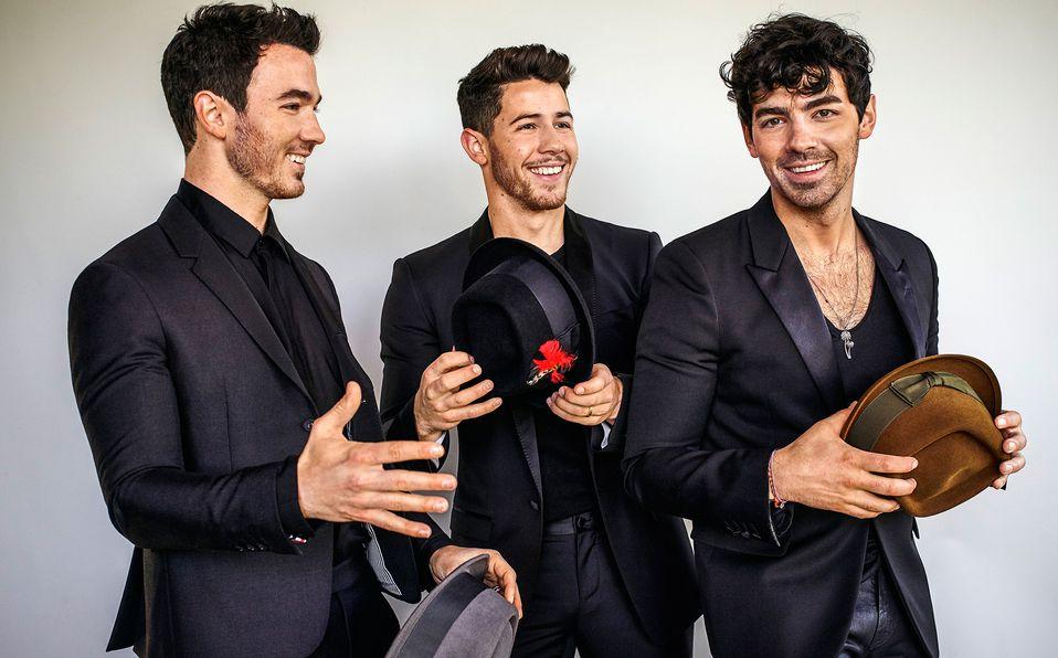 Jonas Brothers  / Foto: Cortesía