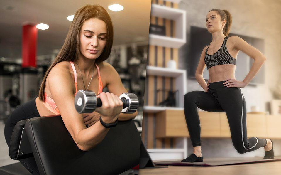 Las ventajas de hacer ejercicio en lugares distintos/ Foto: Cortesía