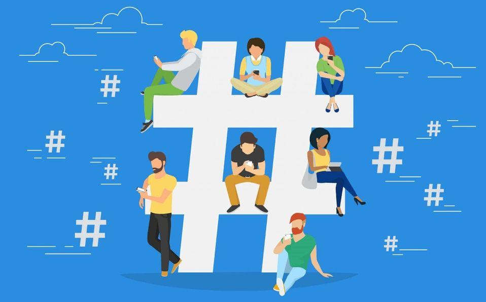 10 tips para hacer buen uso de los hashtags (Foto:Unsplash)