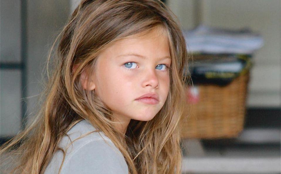 Thylane Blondeau: Así se ve ahora la niña más hermosa del mundo (Foto: Instagram)