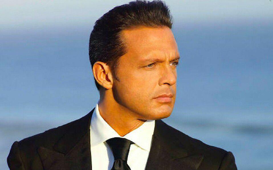 Luis Miguel (Foto: Instagram).