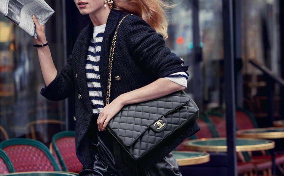Chanel: Cuál es el precio del bolso más caro de la marca (Foto: Chanel)