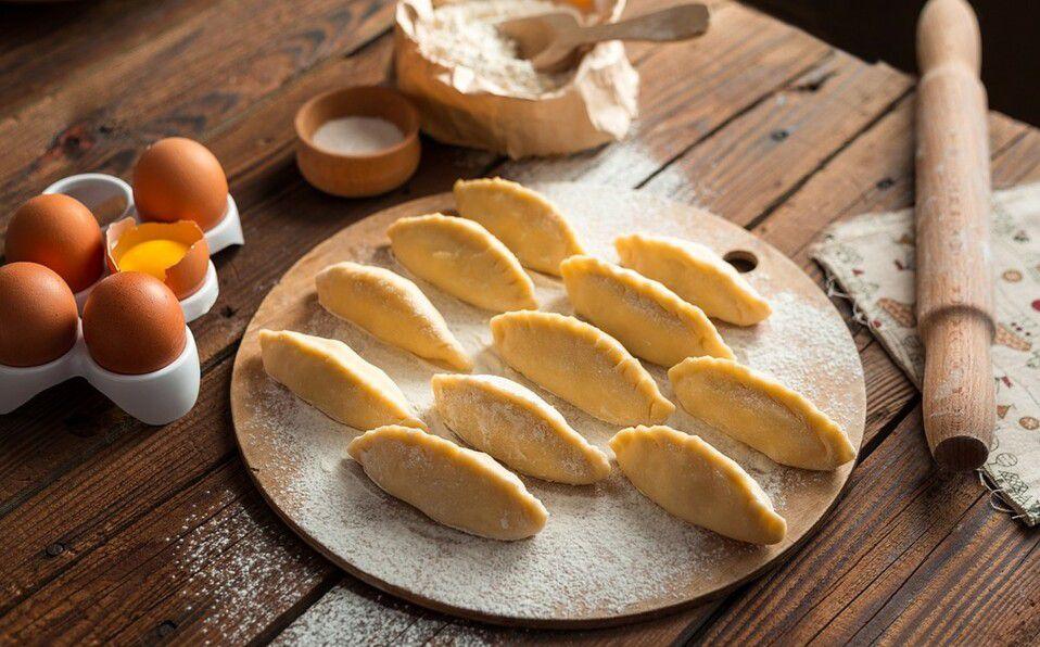 Masa para empanadas argentinas / Foto: Pixabay