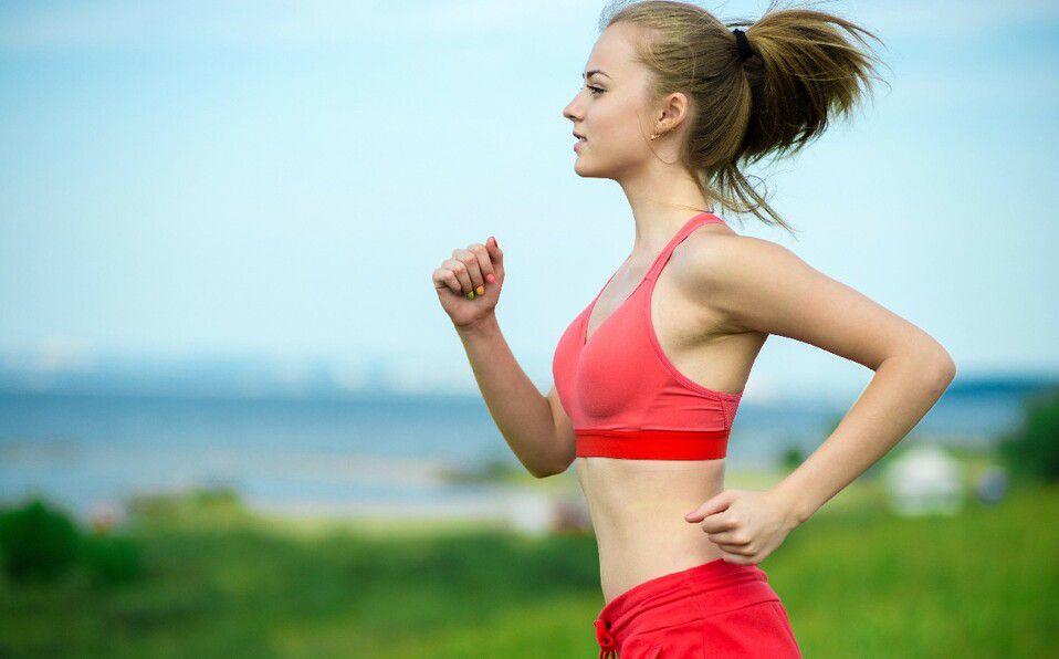 Correr es una de las actividades necesarias para oxigenar el cerebro (Foto: Shutterstock).