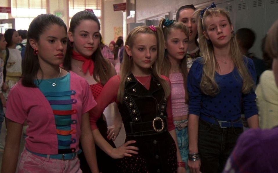 Brie Larson: Películas en las que ha aparecido y nadie recuerda (Foto: Instagram)