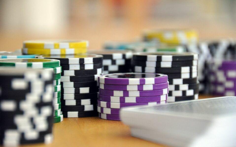 Muchos aseguran que el póker forma parte de su estilo de vida