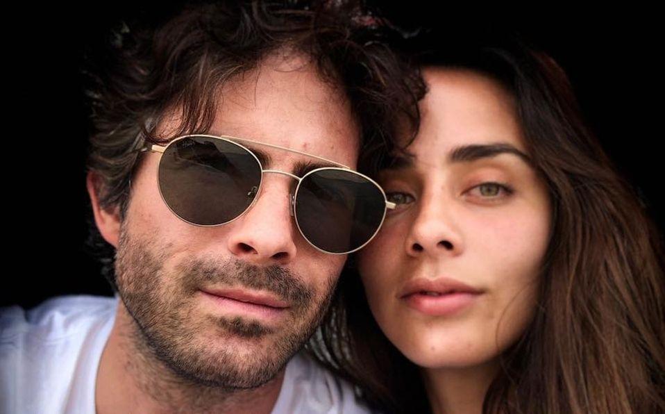 Esmeralda Pimentel: Ellos han sido sus parejas (Foto: Instagram)