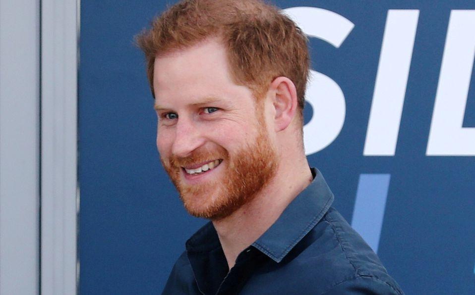 Príncipe Harry aparecerá en un stand up de comedia (Foto: Getty Images)