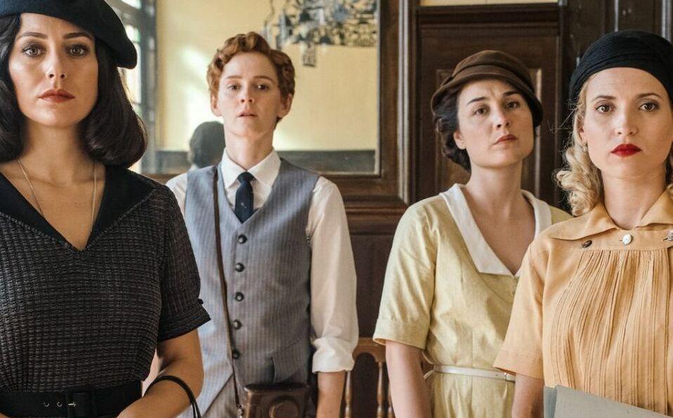 Los estrenos que llegan en julio a Netflix y Amazon Prime Video/Foto: Netflix