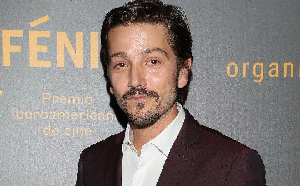 Diego Luna estrena película en Netflix y gana dos Daytime Emmy Awards. (Foto: Instagram).