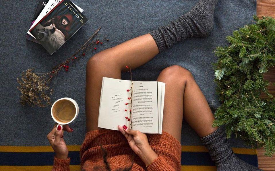 Libros perfectos para regalar esta Nochebuena / Foto: Cortesía