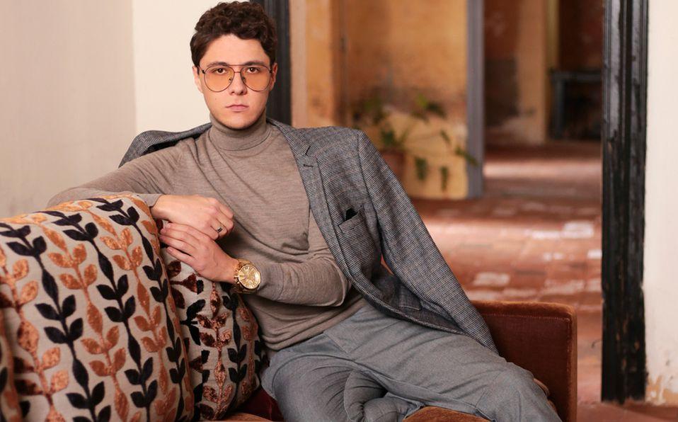 Francisco Velher ha colaborado con importantes marcas internacionales. Foto: Aarón Solís