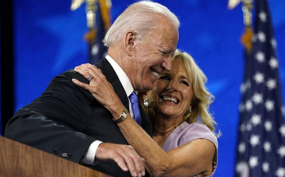 Jill Biden, esposa de Joe Biden, maestra y primera dama de EU (Foto: Instagram)