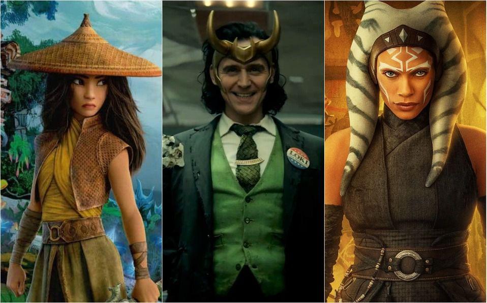 Disney Plus: Series y películas de Marvel, Pixar y Star Wars para 2021 (Foto: Disney)