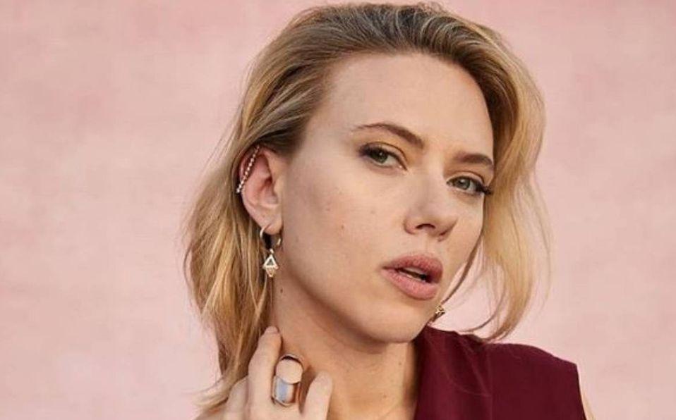 Rose Dorothy Dauriac, la única hija de Scarlett Johansson (Foto: Instagram)