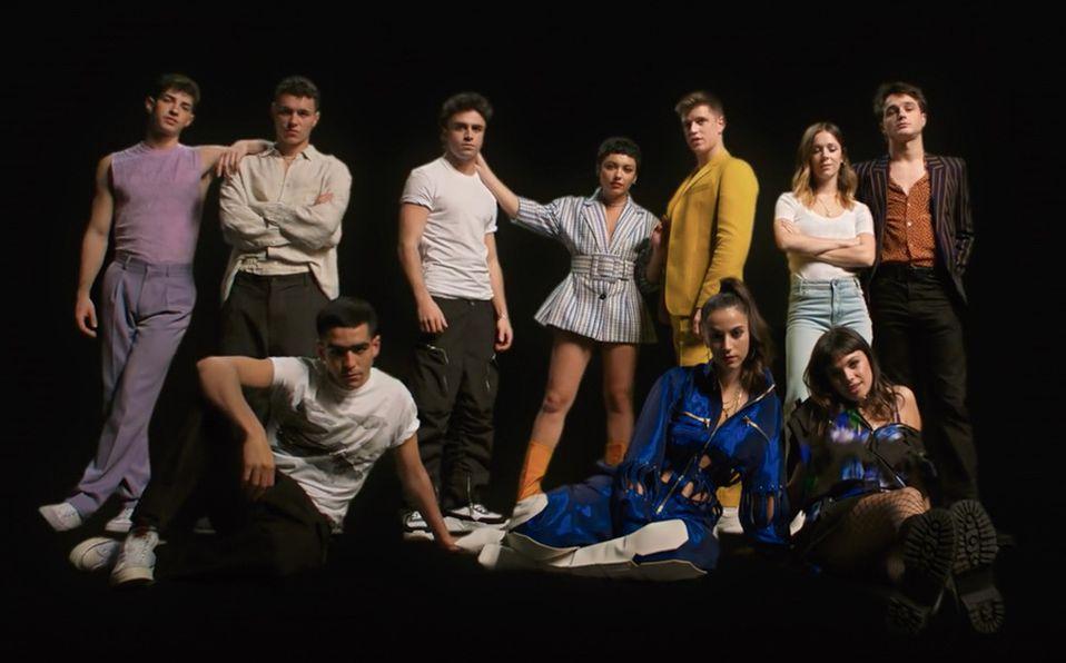 Èlite tiene fecha de estreno de temporada 4 y teaser con Arón Piper