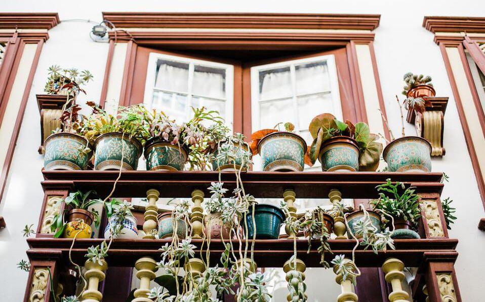 Los departamentos modernos usualmente incluyen balcones (Foto: Instagram)