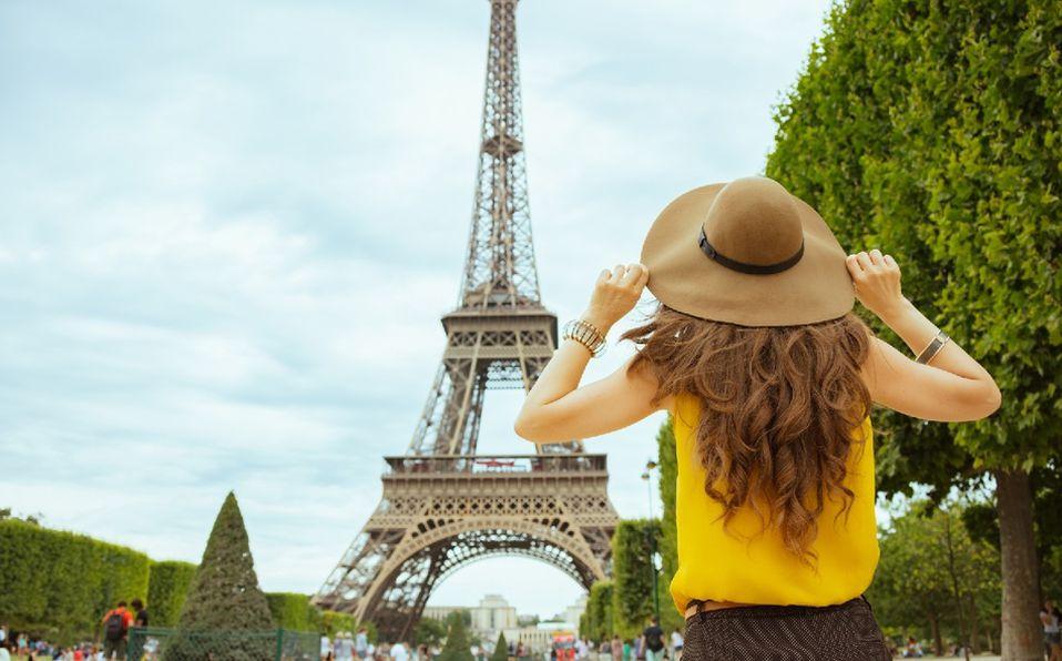 París es mundialmente conocida como la ciudad del amor