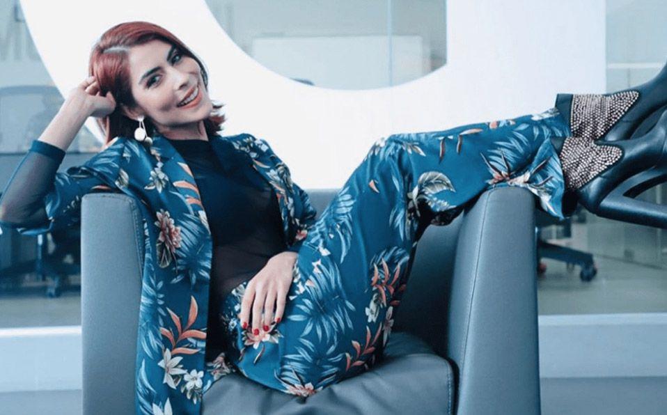 María León busca llevar su talento a Brodway