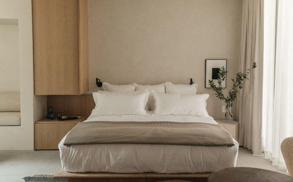Octavia Casa creó habitaciones atemporales y personalidad propia