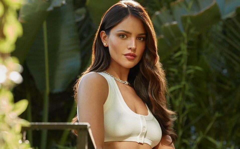Eiza González. Foto: Instagram