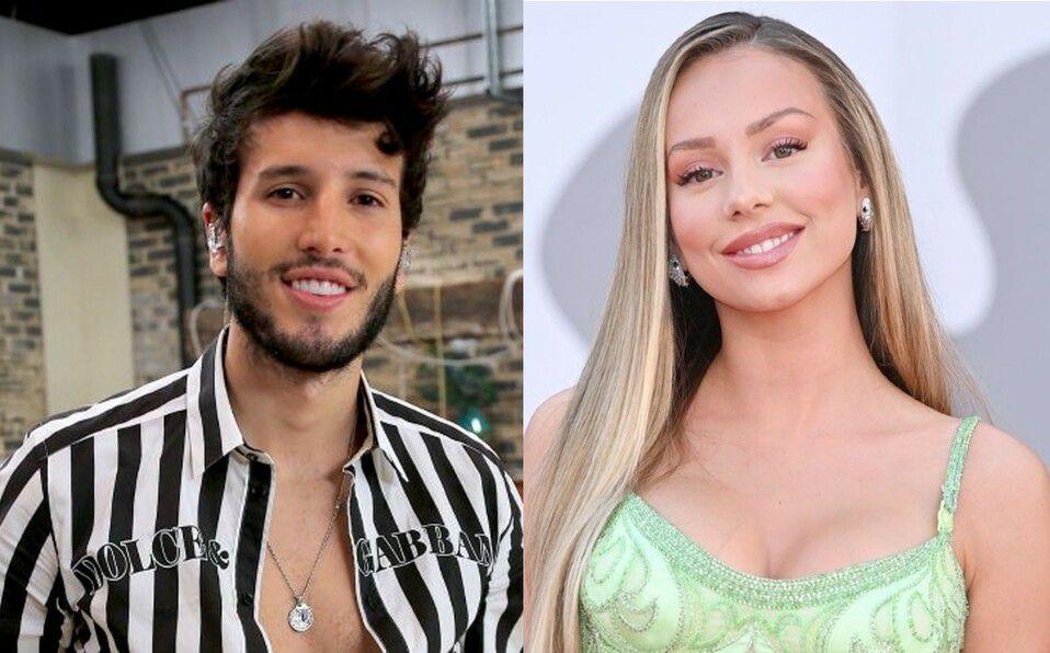Ester Expósito y Sebastián Yatra desatan rumores de romance