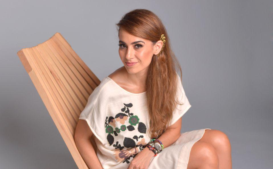 Maribel López ha logrado consolidar su marca de ropa infantil (Foto: Jesús Marín Fotografía)