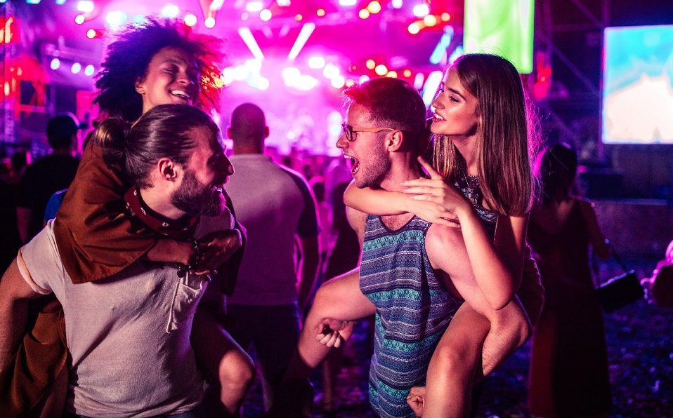 Medidas de prevención para asistir a un concierto en la nueva normalidad. (Imagen: Shutterstock).