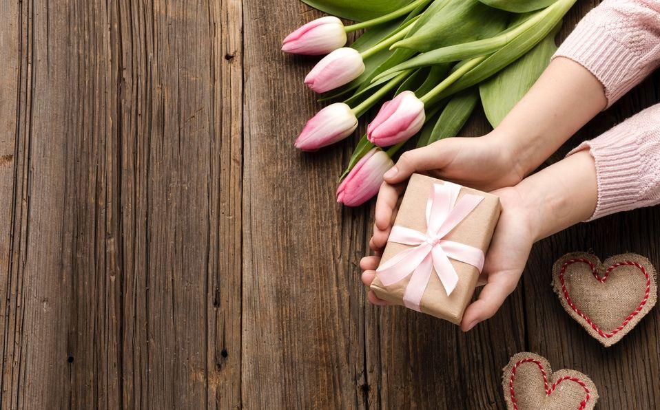 Descubre los regalos que puedes enviar este Día de las Madres a cualquier parte de Pachuca.