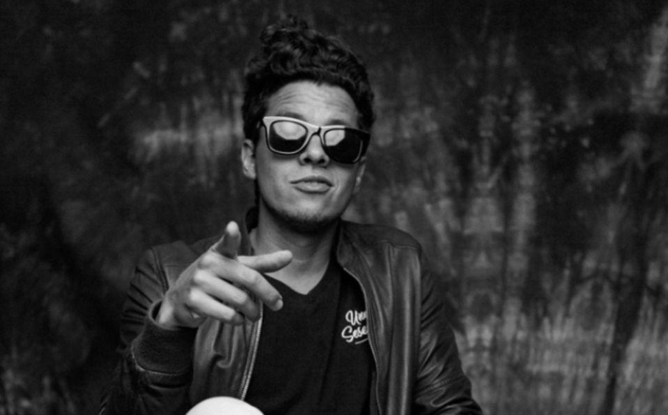 Ramos Valencia inició Uno Sesenta, un exitoso proyecto fotográfico
