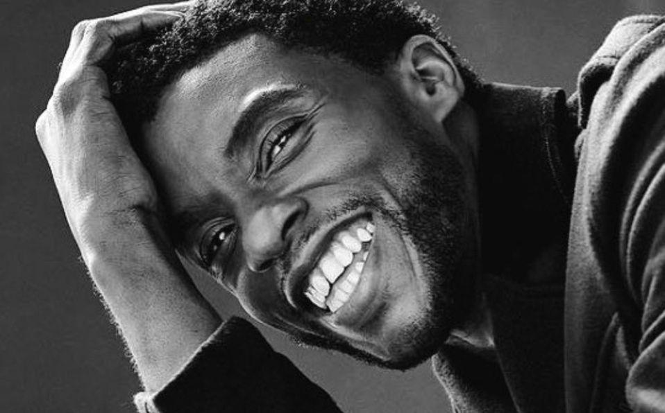 Chadwick Boseman: De qué murió el protagonista de Pantera Negra (Foto: Instagram)