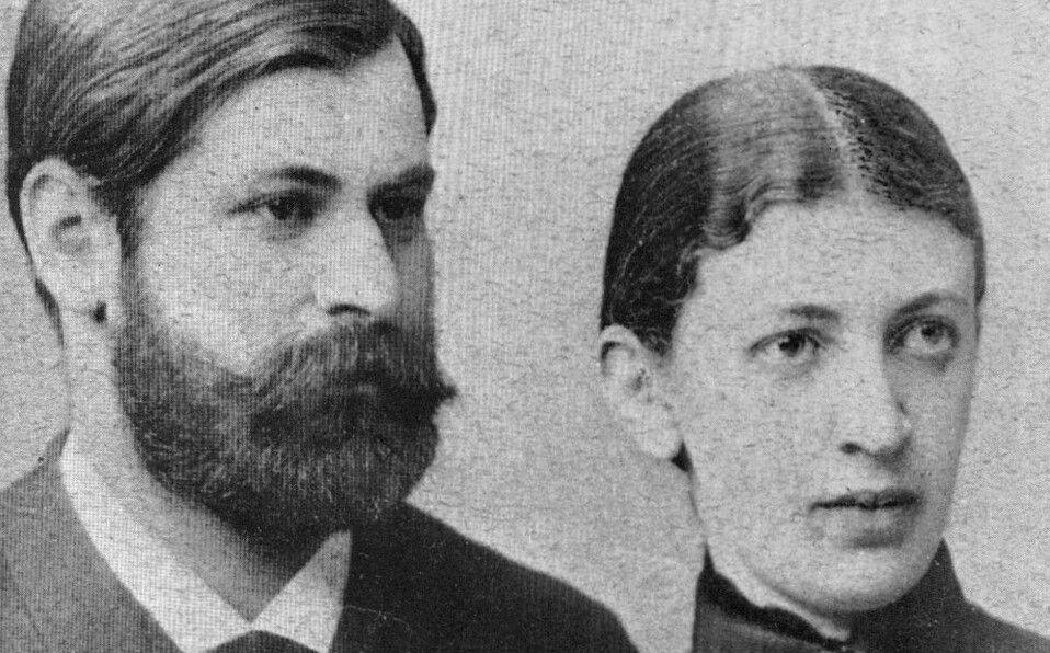 Martha Bernays: Quién fue la esposa de Sigmund Freud (Foto: Instagram)