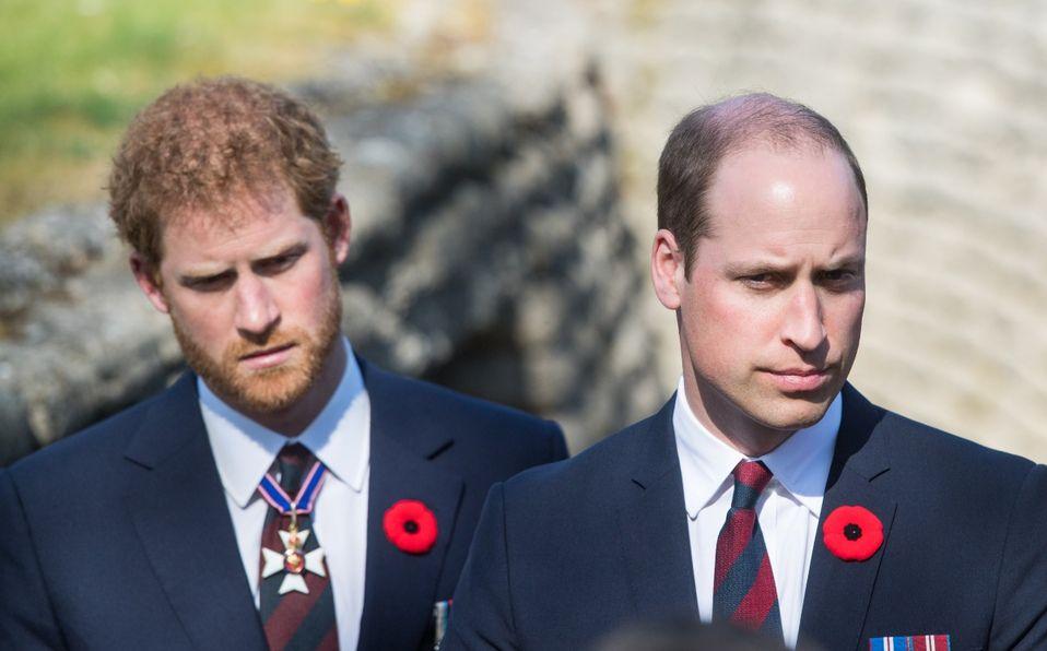 Príncipe William habría negado el bautizo de Lilibet en Windsor (Foto: Getty Images)