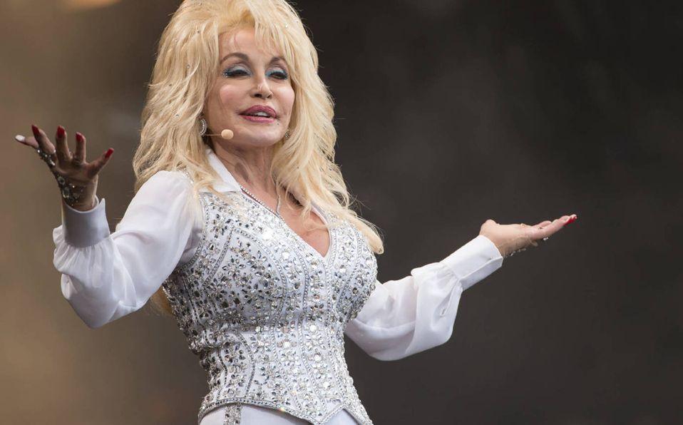 Dolly Parton de joven: Así se veía antes de encontrar la fama (Foto: Instagram)